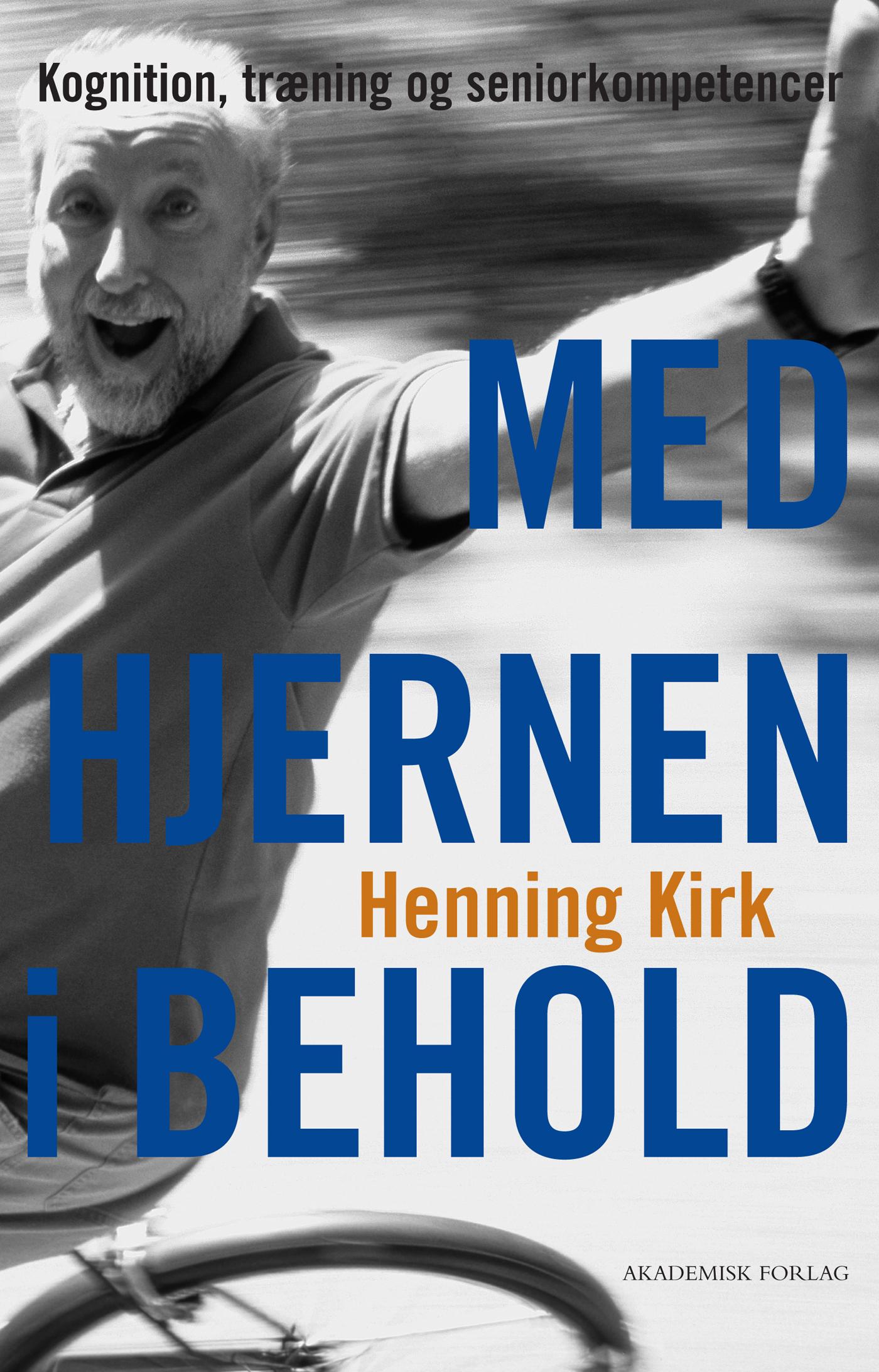 Image of   Med hjernen i behold - E-bog