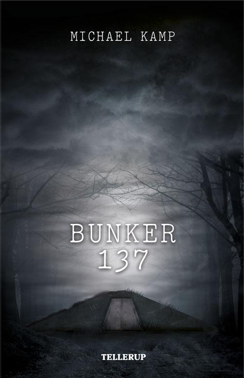 Image of   Bunker 137 - E-lydbog