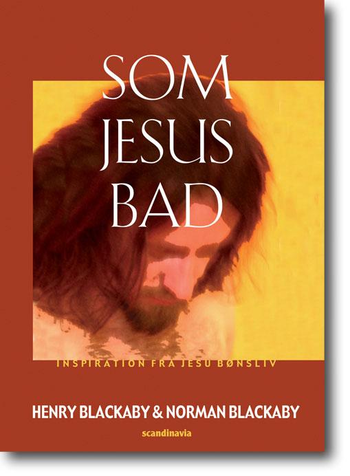 N/A – Som jesus bad - e-lydbog fra bog & mystik