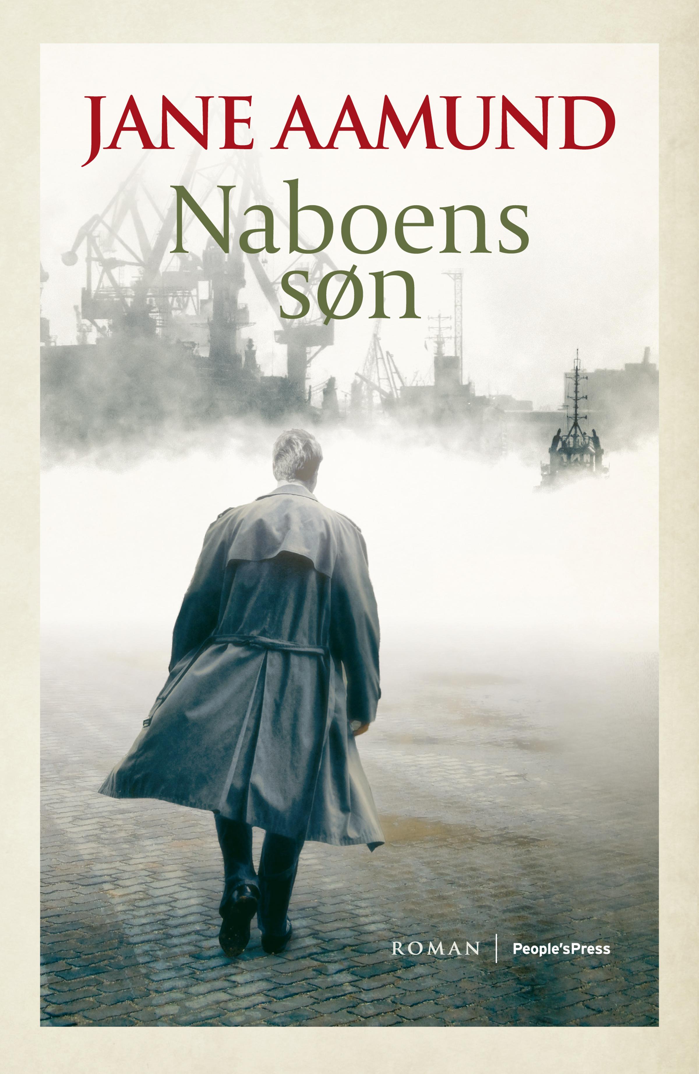 N/A – Naboens søn - e-bog på bog & mystik