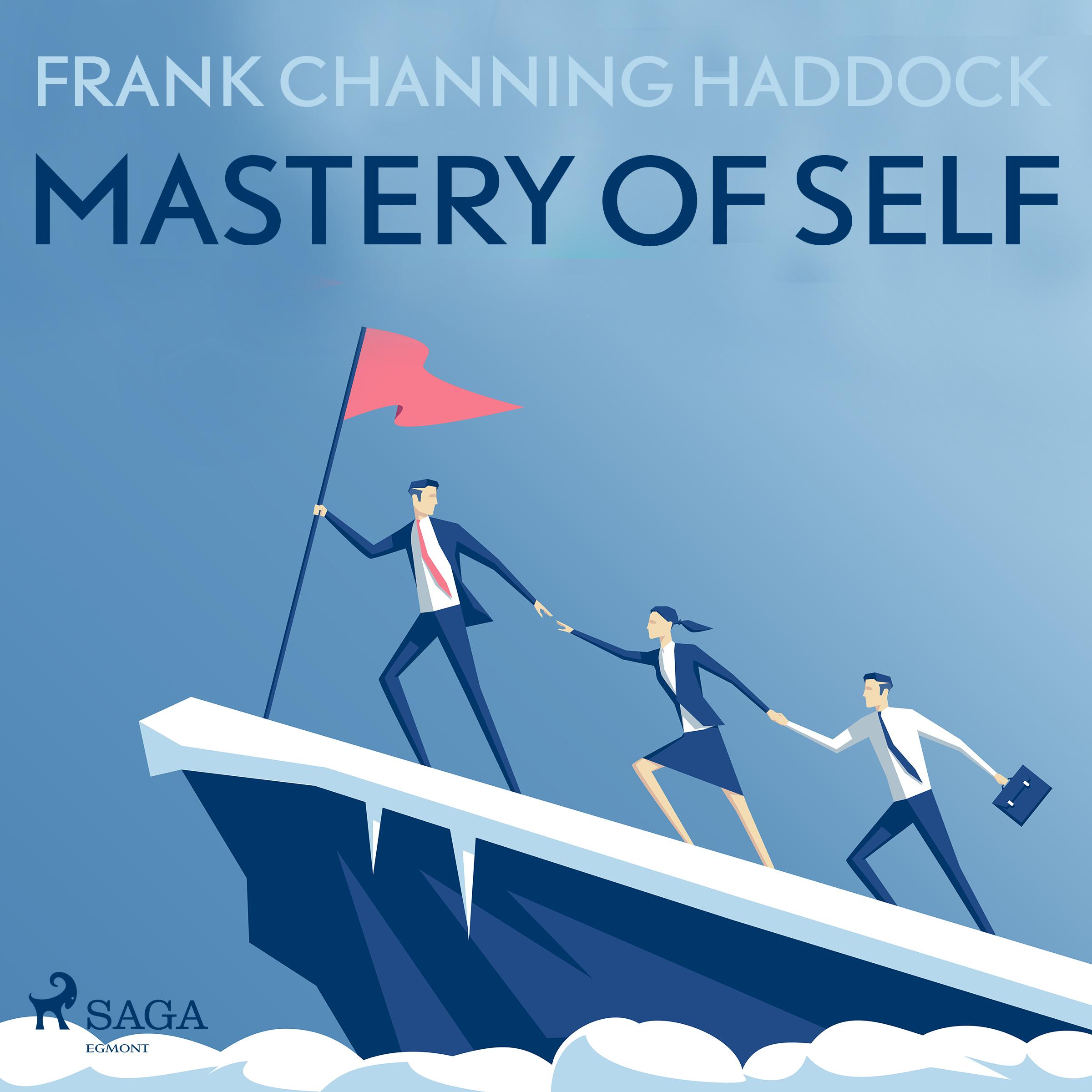 N/A Mastery of self - e-lydbog på bog & mystik