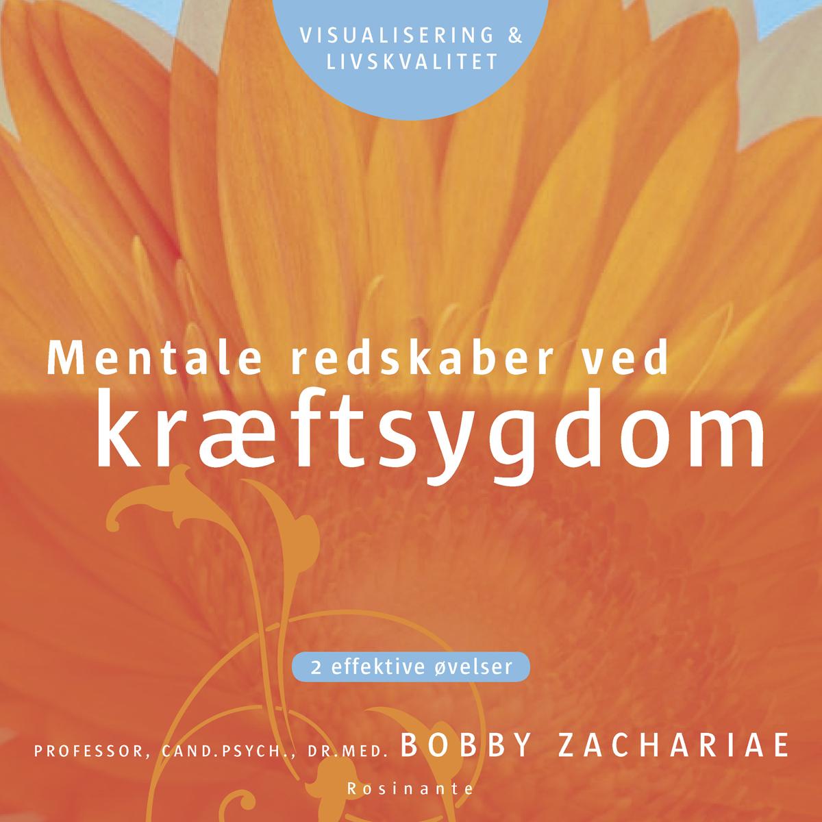 N/A Mentale redskaber ved kræftsygdom - e-lydbog på bog & mystik