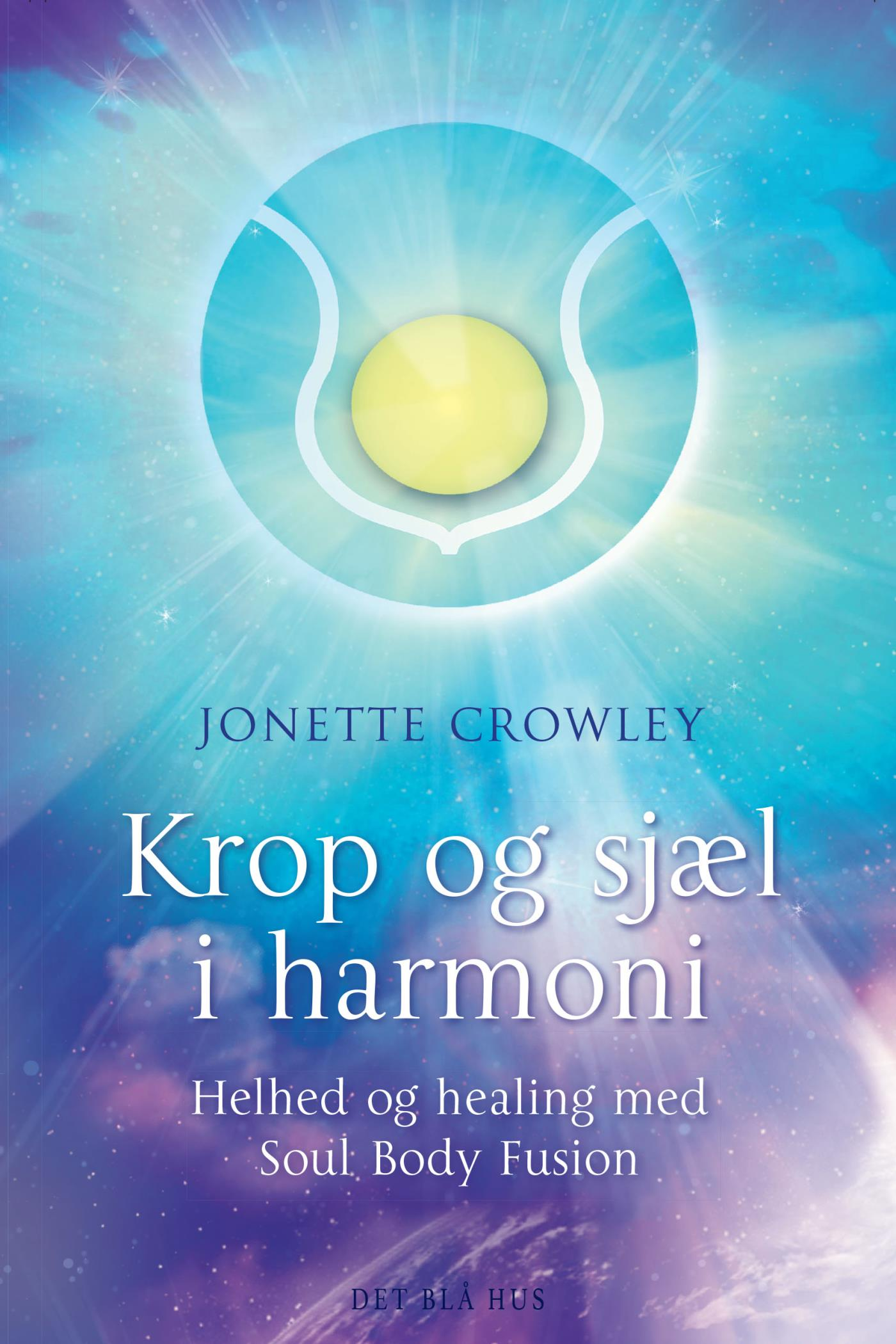 N/A – Krop og sjæl i harmoni - e-bog fra bog & mystik