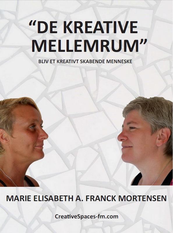 "Image of   ""De Kreative Mellemrum"" - E-bog"