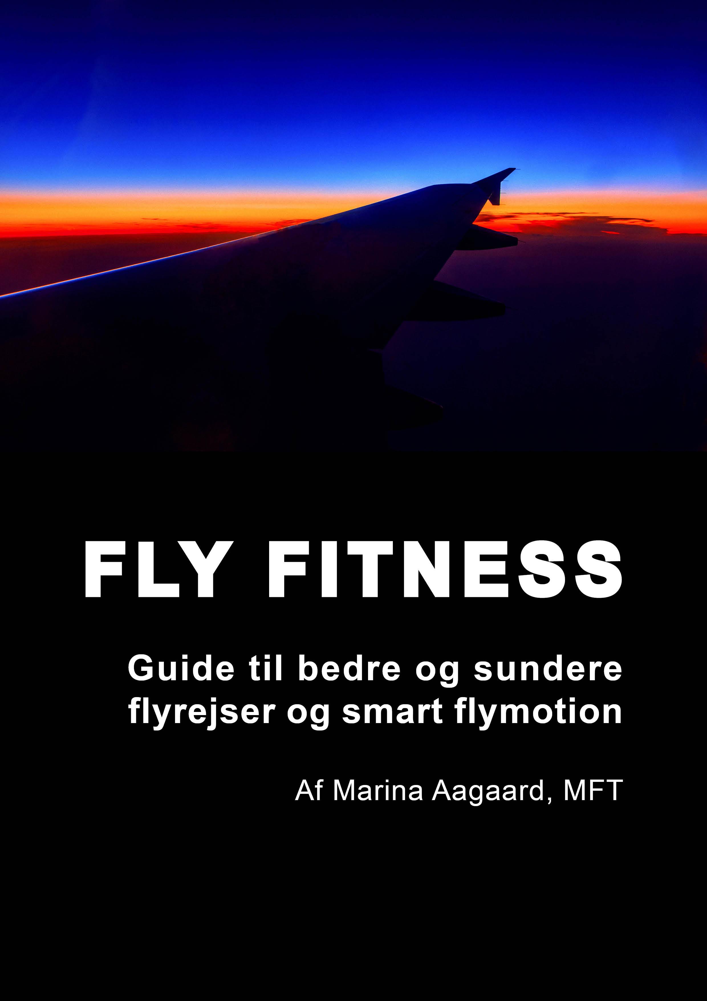 N/A – Fly fitness - e-bog fra bog & mystik