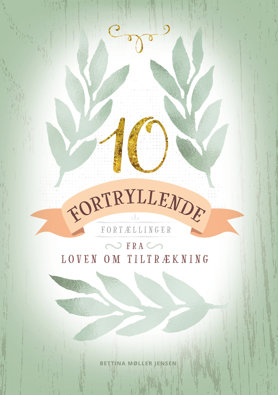 Image of   10 Fortryllende Fortællinger - E-bog