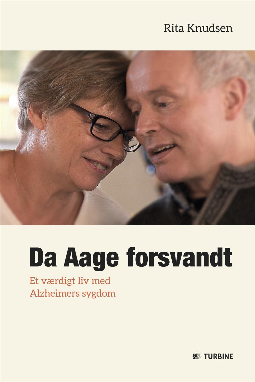 Da Aage forsvandt - E-lydbog