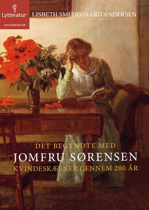 Det begyndte med jomfru sørensen - e-lydbog fra N/A på bog & mystik