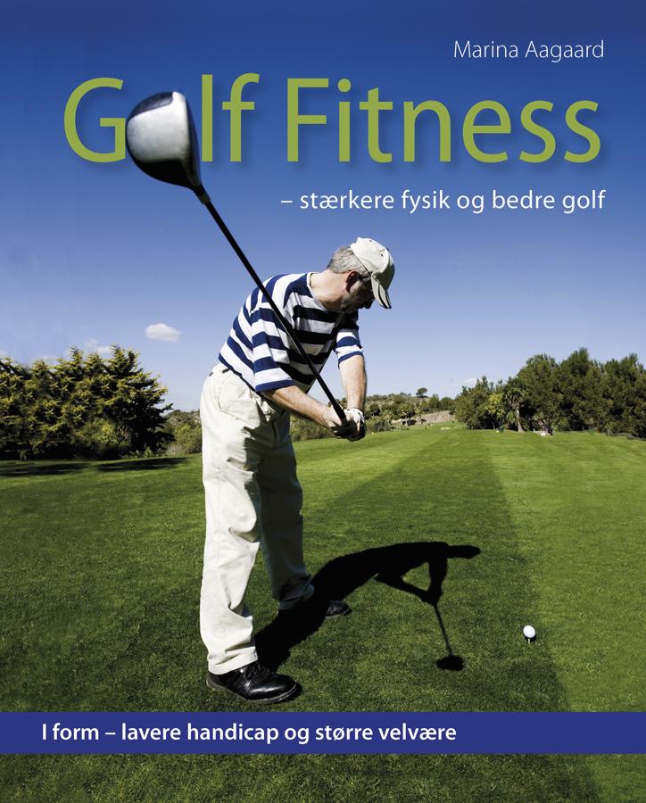 N/A Golf fitness - e-bog fra bog & mystik