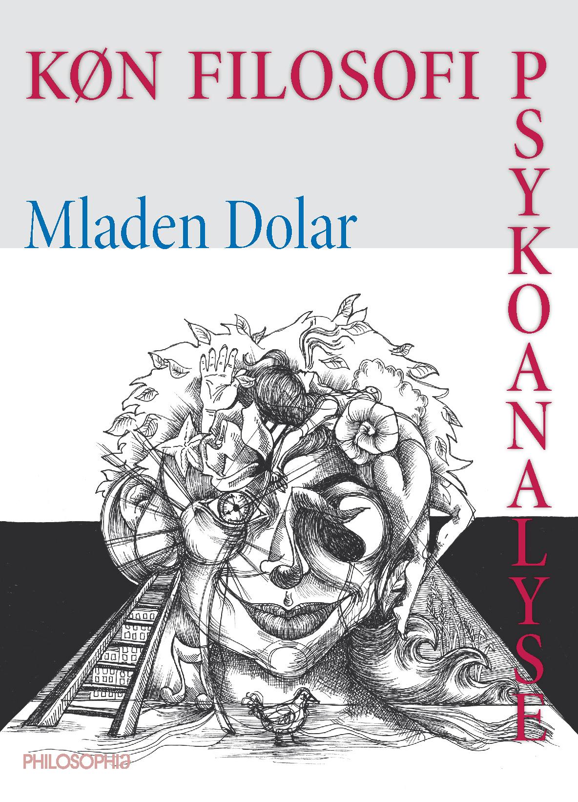 Image of   Køn filosofi psykoanalyse - E-bog
