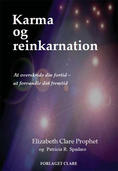 N/A Karma og reinkarnation - e-bog fra bog & mystik