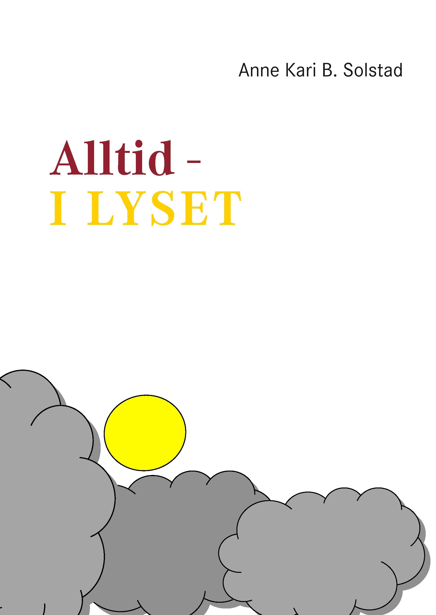 N/A – Alltid - i lyset - e-bog fra bog & mystik
