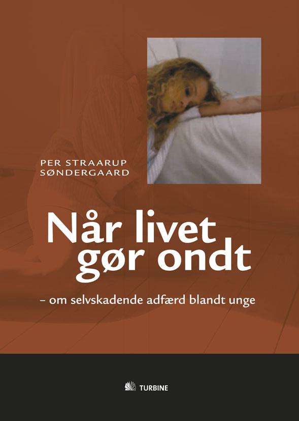 N/A – Når livet gør ondt - e-bog fra bog & mystik