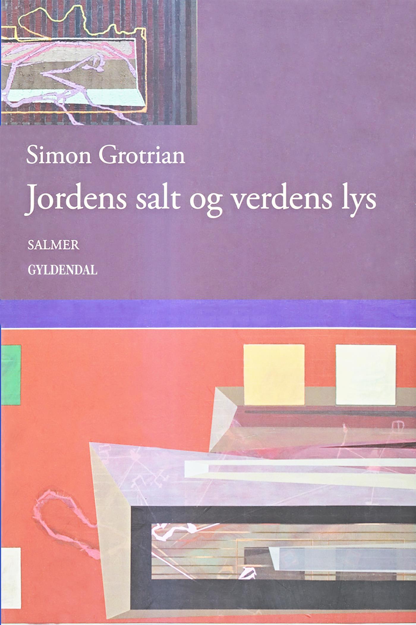 Jordens salt og verdens lys - E-bog