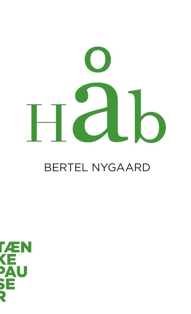 Image of   Håb - E-lydbog