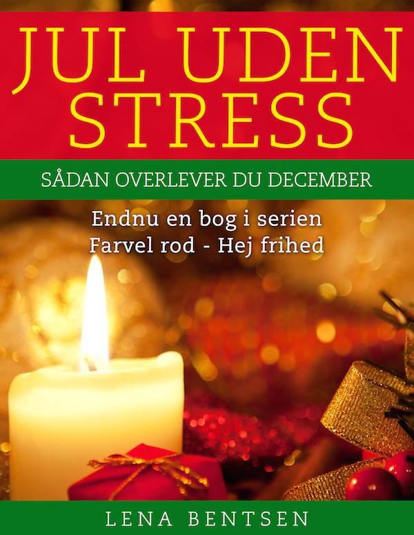 N/A – Jul uden stress - e-bog fra bog & mystik