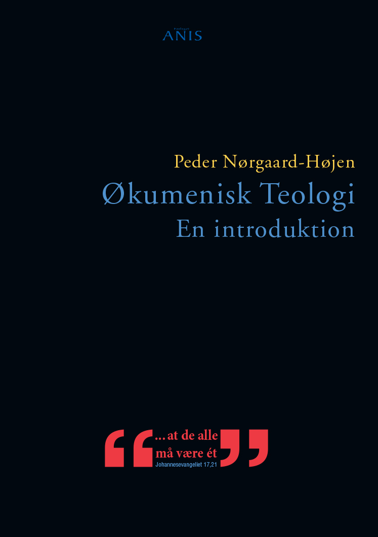 Image of   Økumenisk teologi - E-bog
