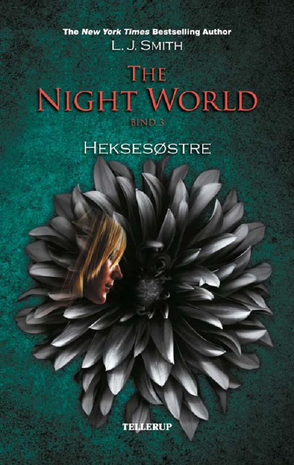 N/A The night world #3: heksesøstre - e-lydbog på bog & mystik