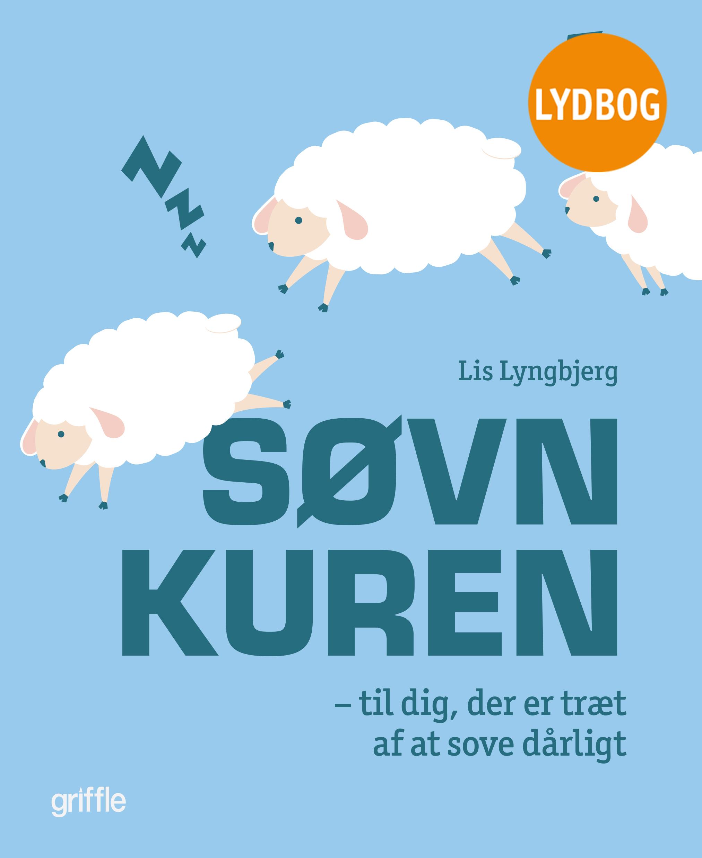 Søvnkuren - e-lydbog fra N/A på bog & mystik