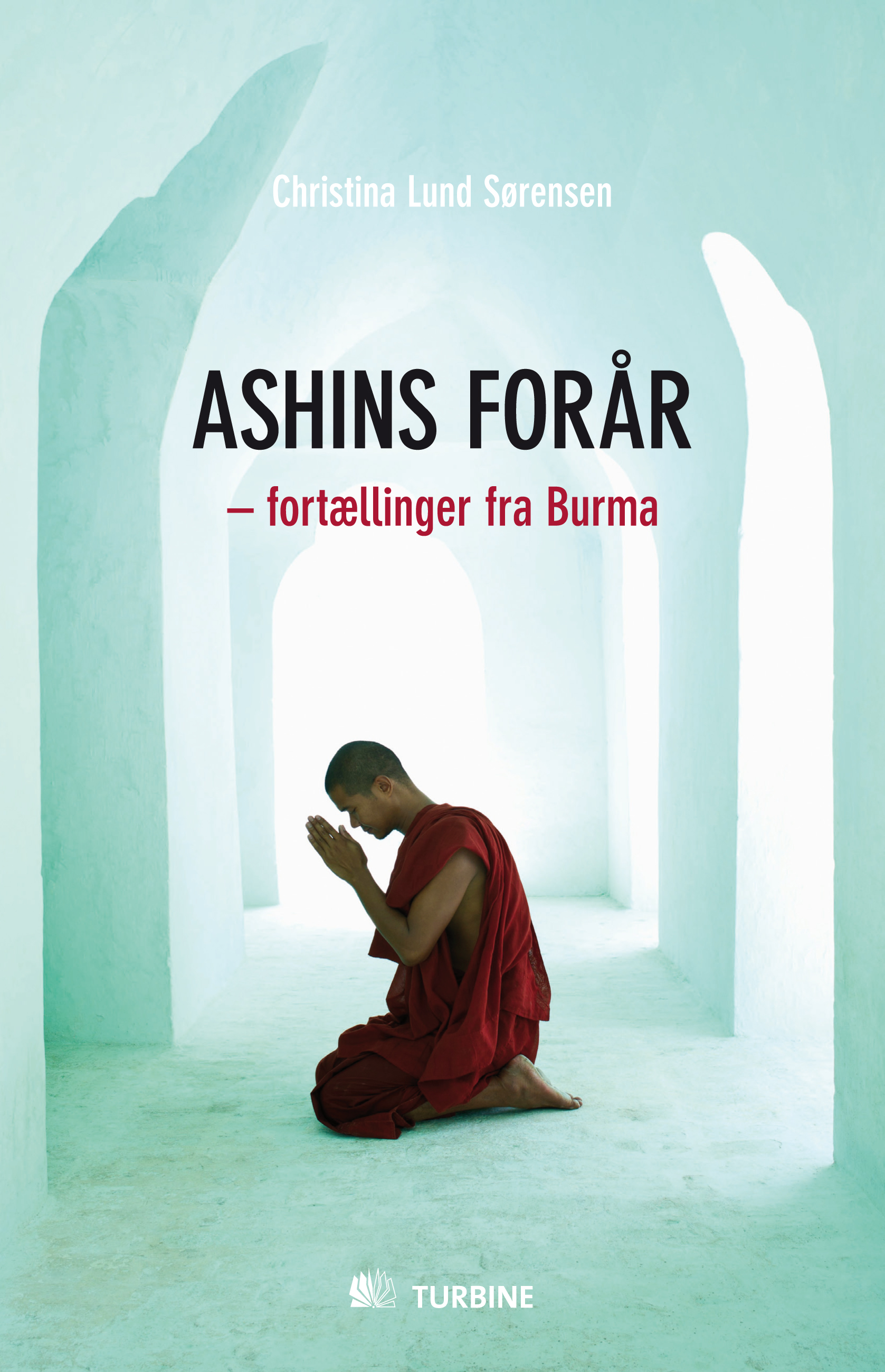 N/A – Ashins forår - e-bog fra bog & mystik