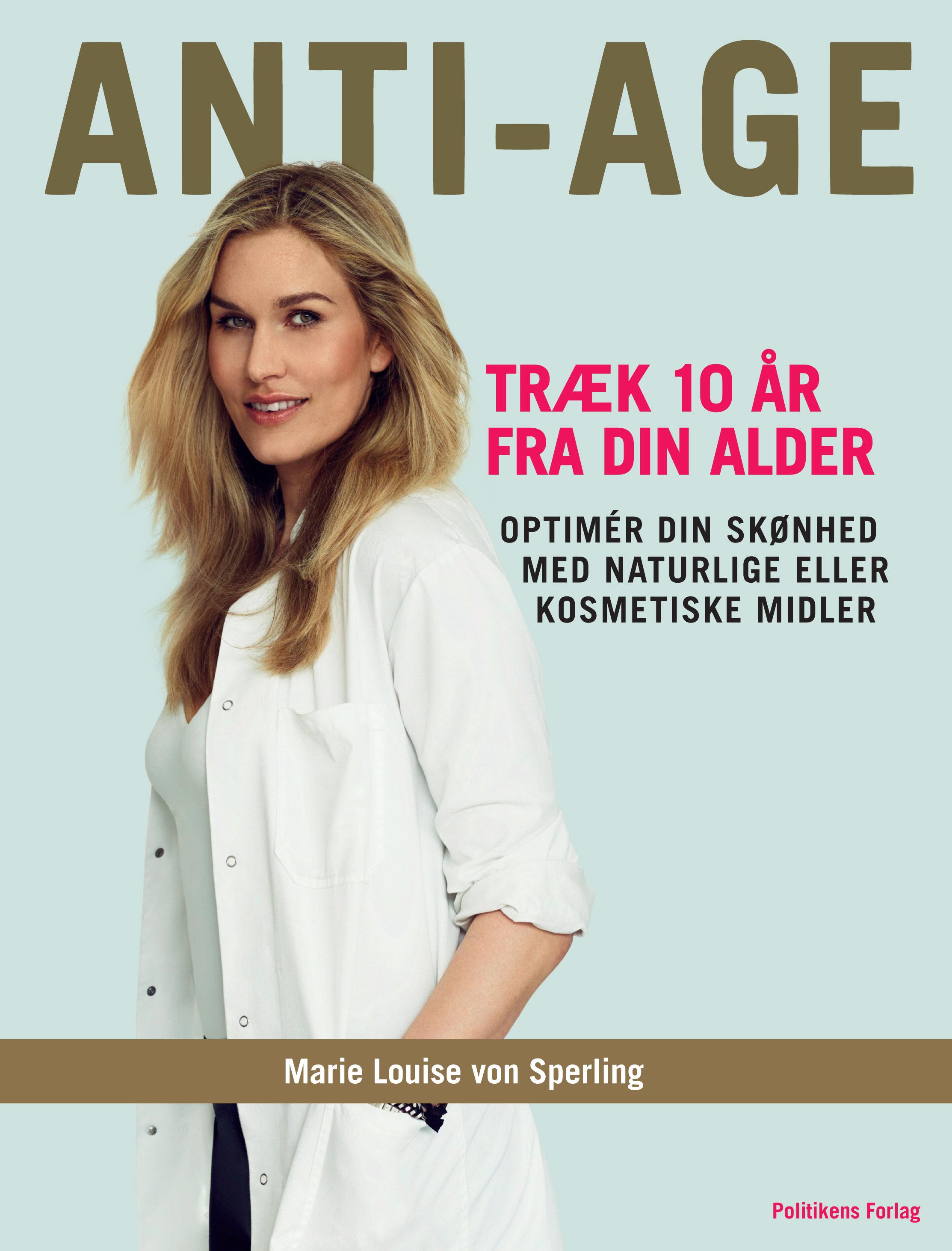 Anti-age - e-bog fra N/A fra bog & mystik