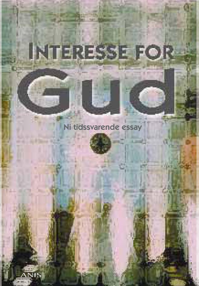 Image of   Interesse for Gud - E-bog