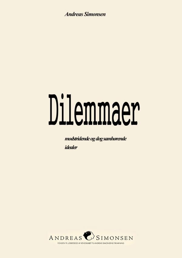 N/A – Dilemmaer - e-bog på bog & mystik
