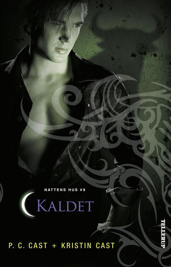 Image of   Nattens hus #9: Kaldet - E-bog