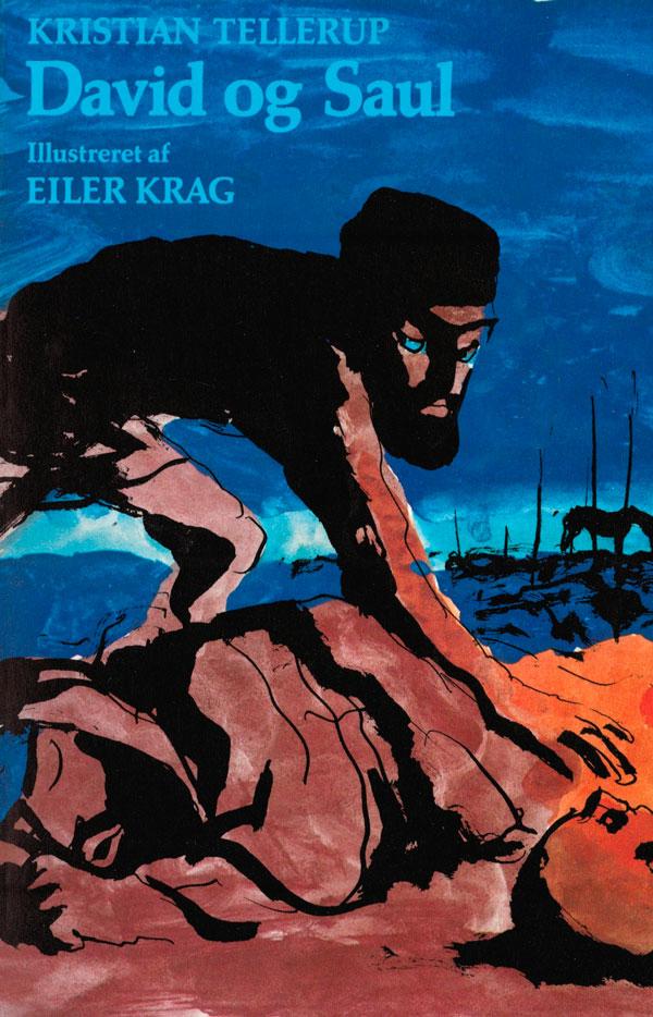 N/A – David og saul - e-bog fra bog & mystik