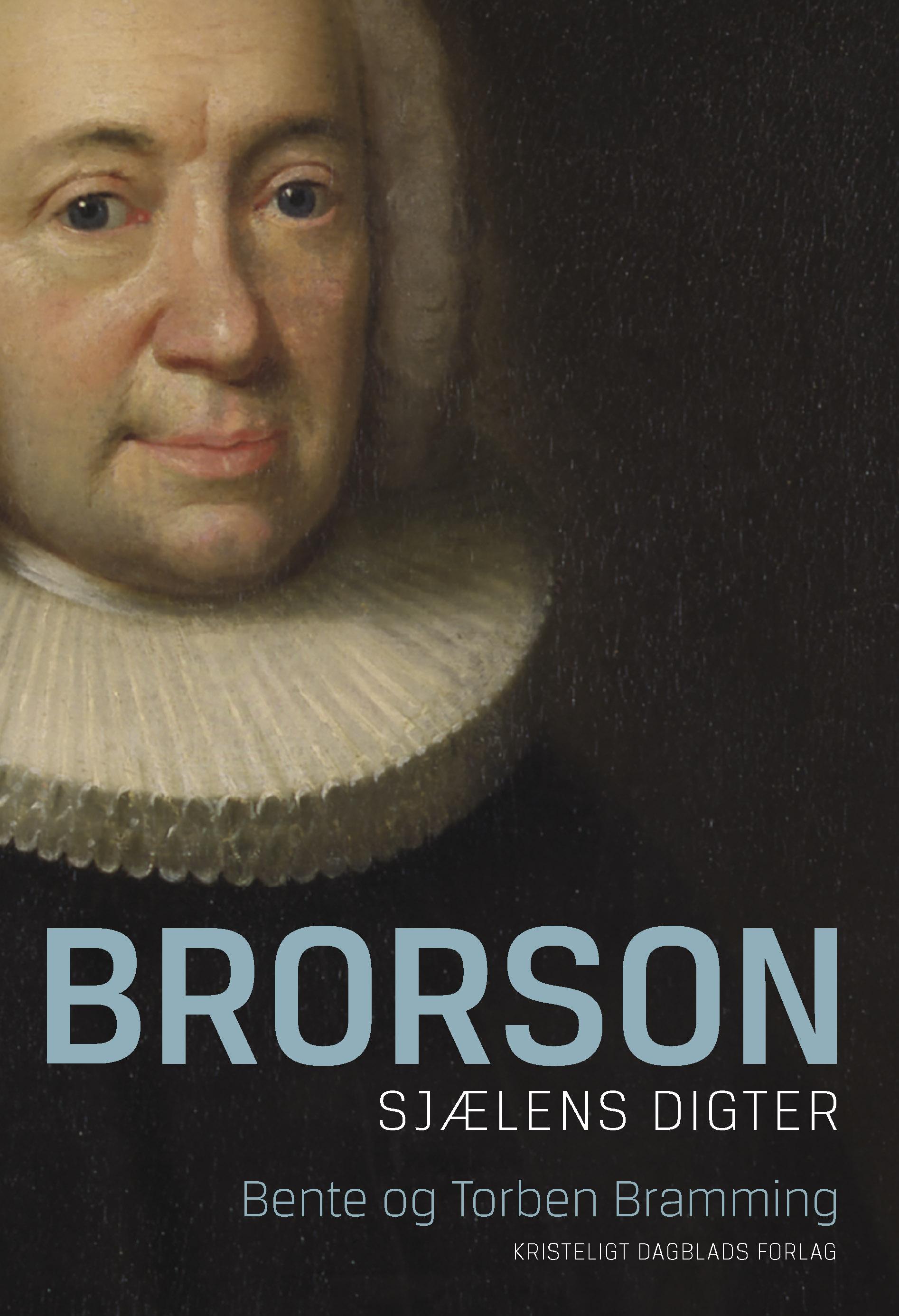 N/A – Brorson - e-bog på bog & mystik
