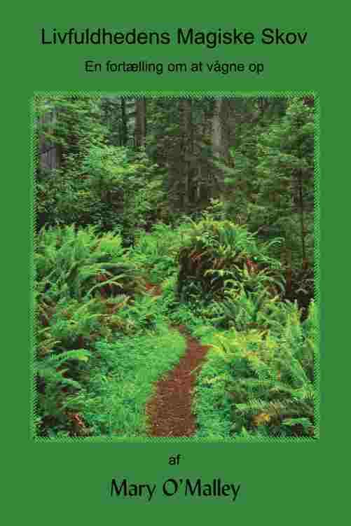 N/A – Livfuldhedens magiske skov - e-bog på bog & mystik