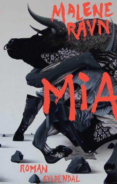 N/A – Mia - e-lydbog fra bog & mystik