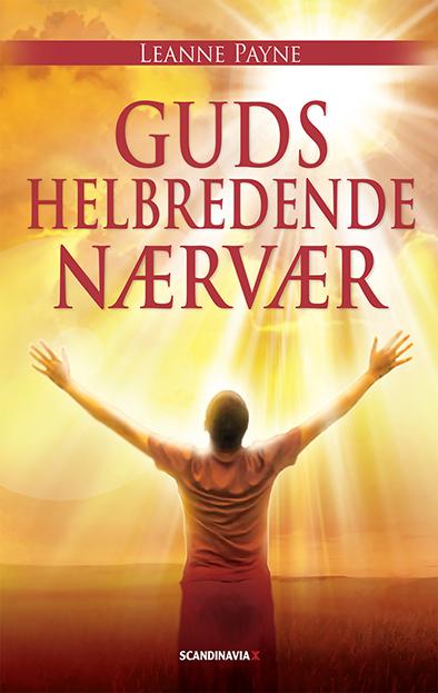 Image of   Guds Helbredende Nærvær - E-bog