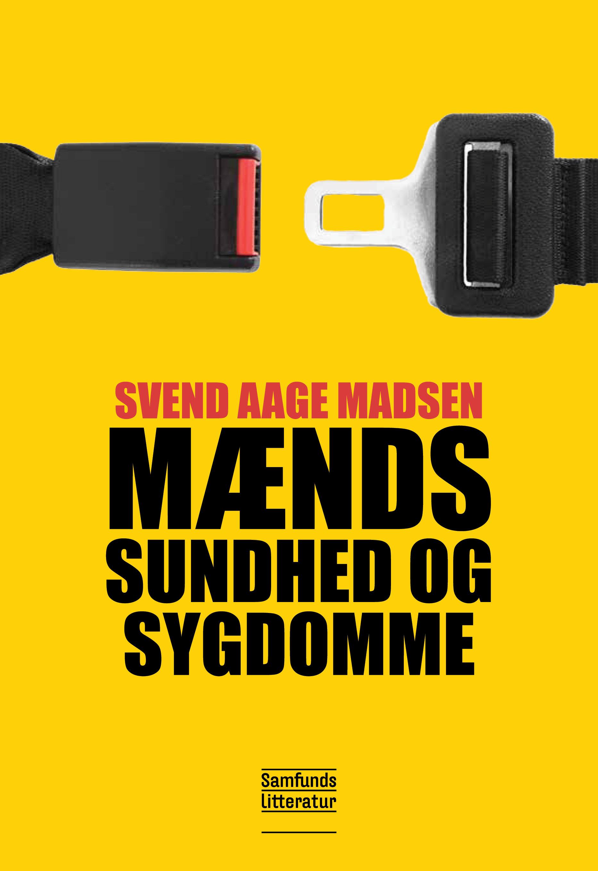 Image of   Mænds sundhed og sygdomme - E-bog