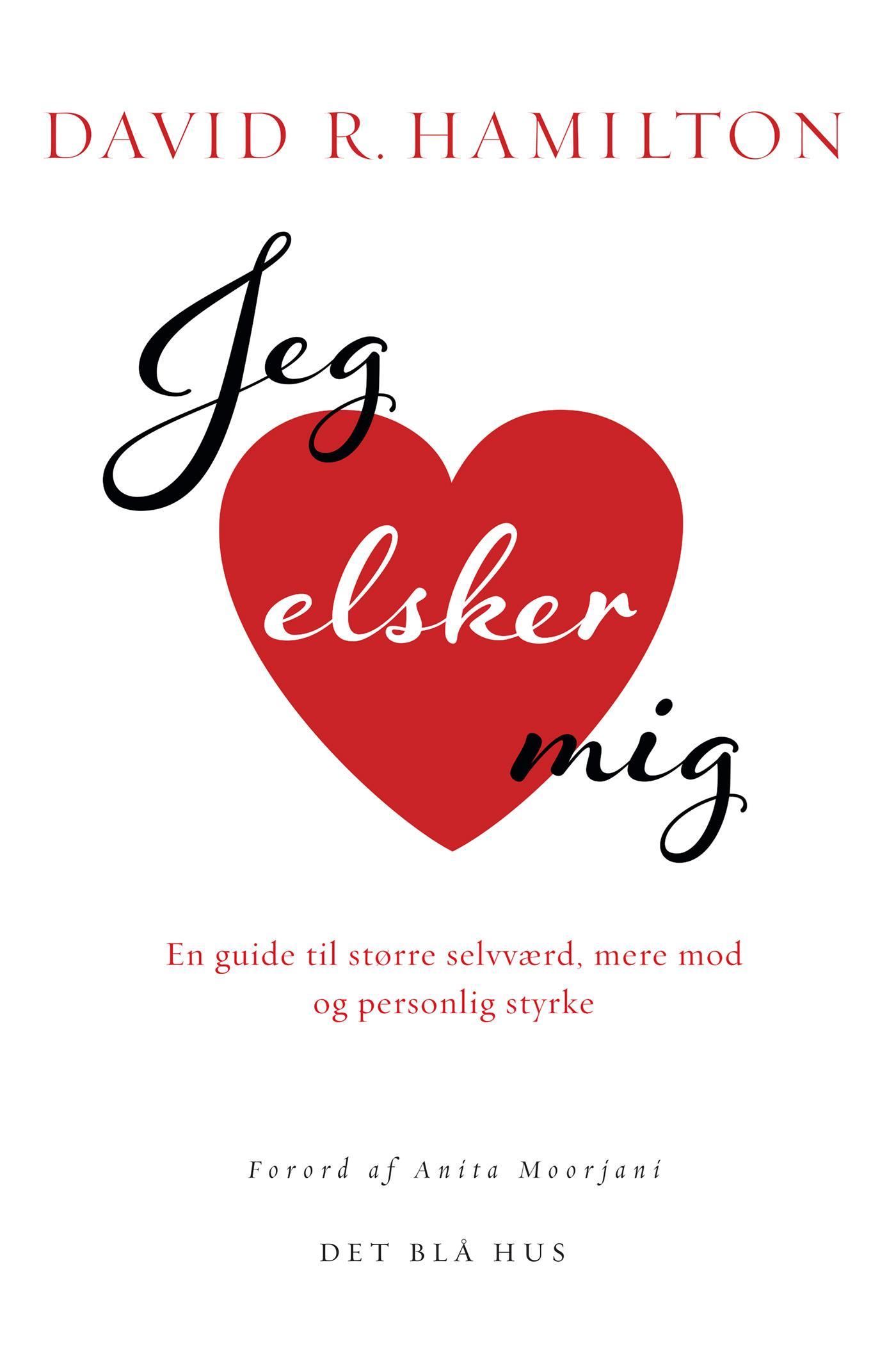 N/A Jeg elsker mig - e-bog fra bog & mystik