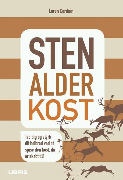 Image of   Stenalderkost - E-bog