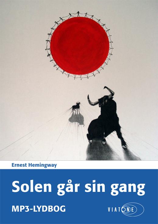 N/A – Solen går sin gang - e-lydbog på bog & mystik