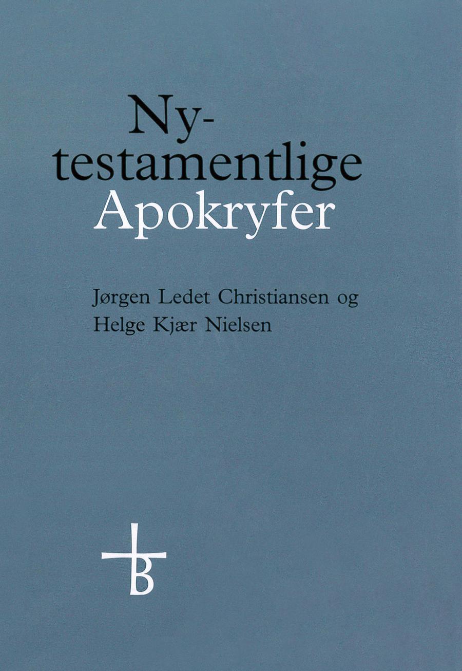 N/A – Nytestamentlige apokryfer - e-bog fra bog & mystik