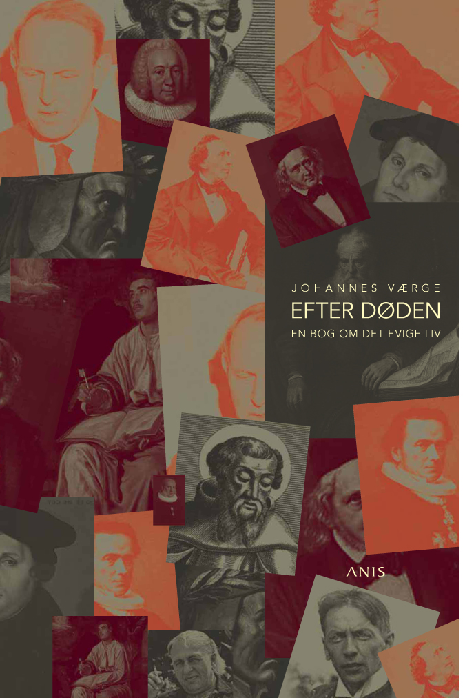 N/A – Efter døden - e-bog fra bog & mystik