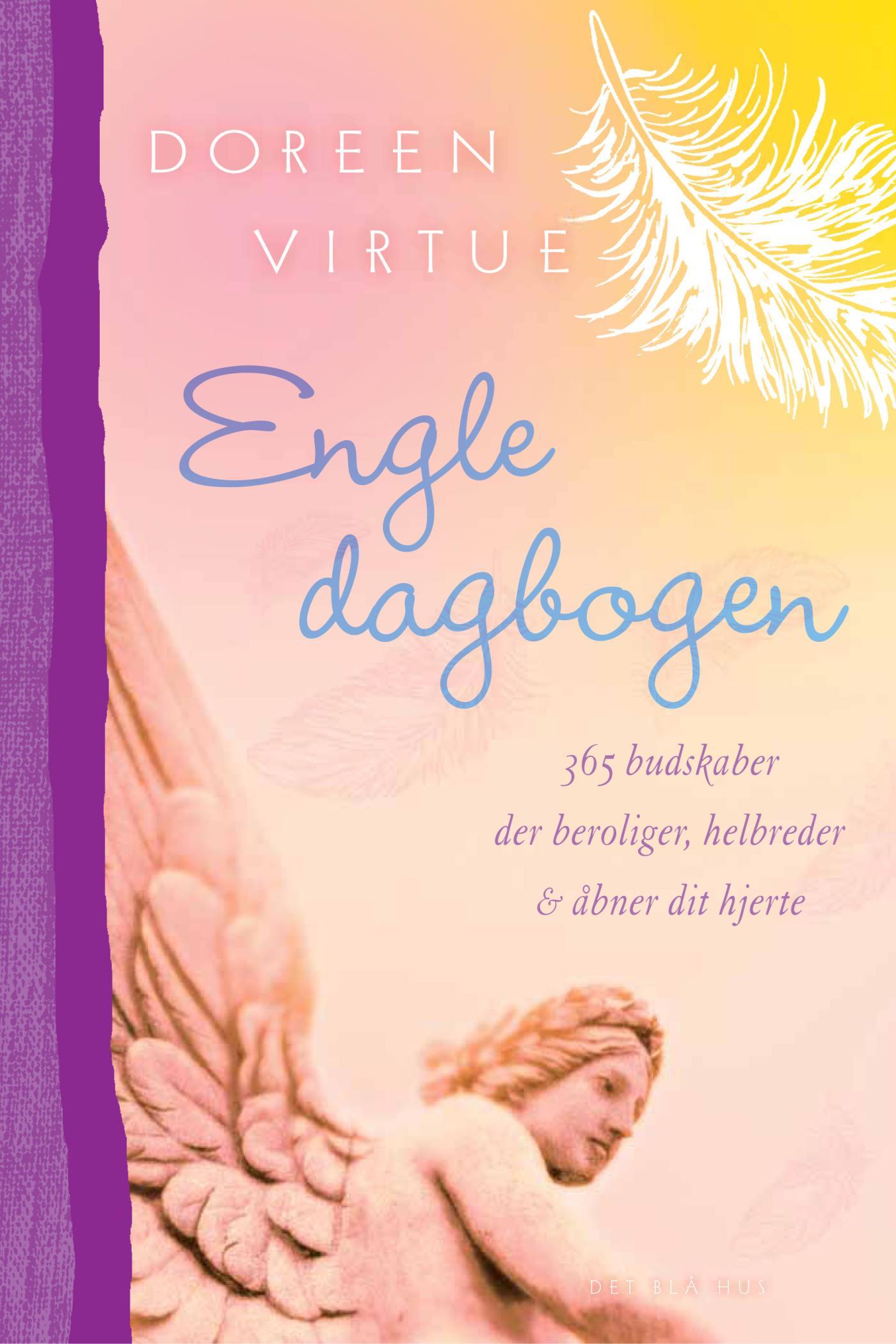Image of   Engledagbogen - E-bog