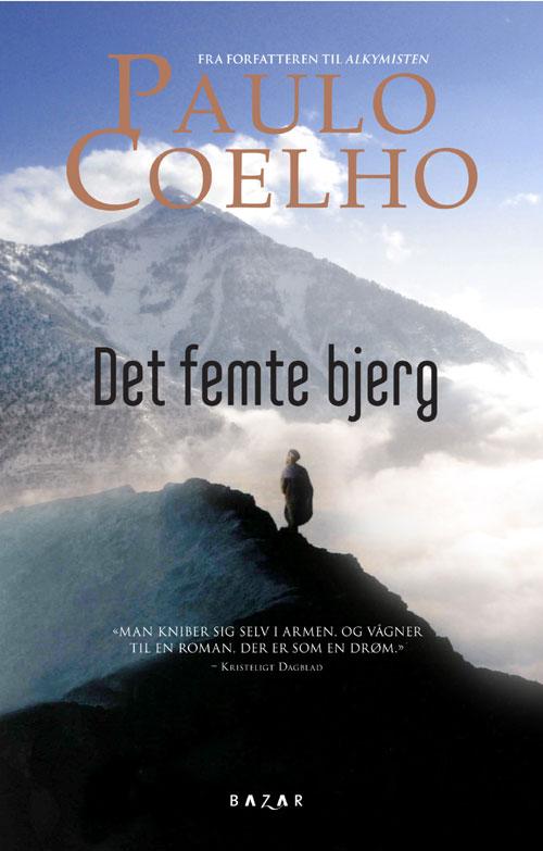 N/A – Det femte bjerg fra bog & mystik