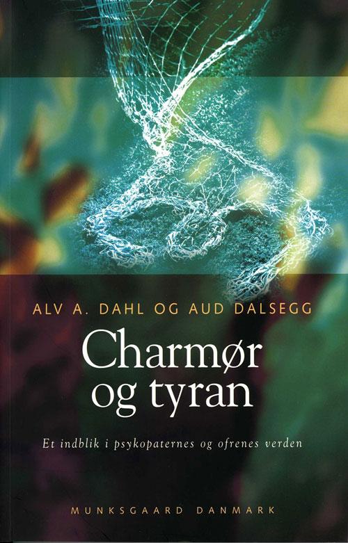 Charmør og tyran fra N/A på bog & mystik
