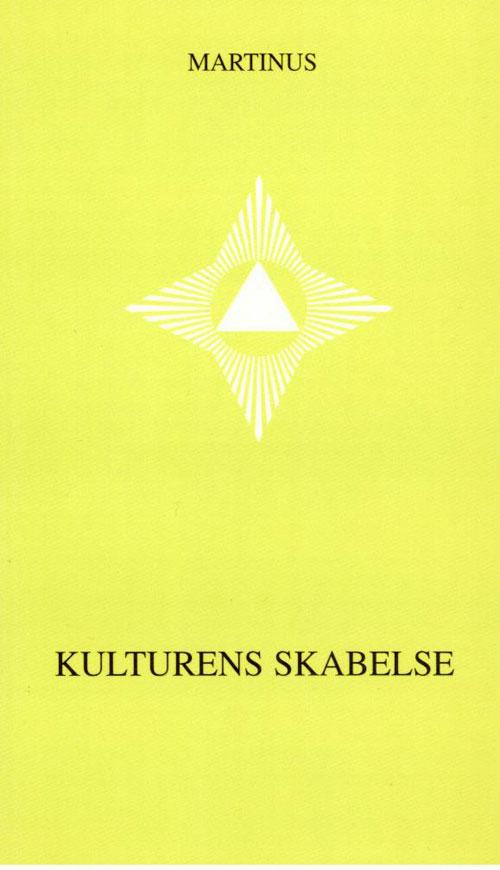 N/A Kulturens skabelse på bog & mystik