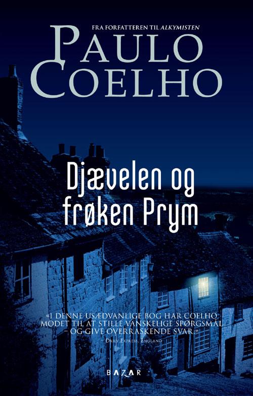 N/A Djævelen og frøken prym på bog & mystik