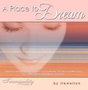 A place to dream fra N/A på bog & mystik