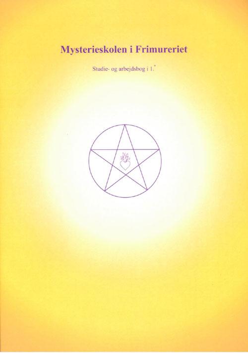 Mysterieskolen i frimureriet fra N/A fra bog & mystik