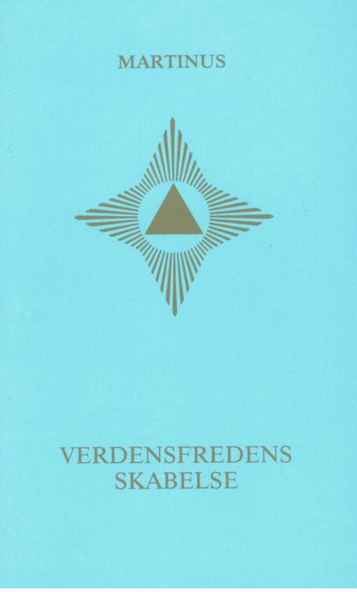 Verdensfredens skabelse fra N/A på bog & mystik