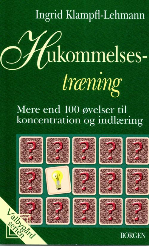 N/A Hukommelses-træning fra bog & mystik