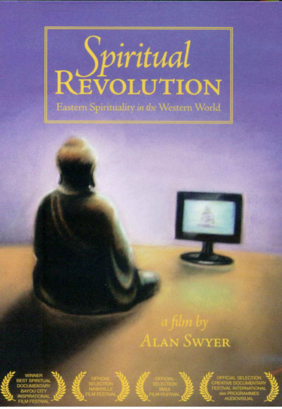Spiritual revolution: eastern spirituality in the western world fra N/A på bog & mystik
