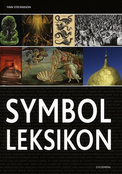 Symbolleksikon fra N/A fra bog & mystik